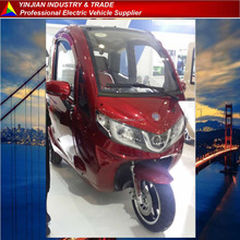 Latest Electric Three Wheel,Motor Trike Scooter,Tricycle for Passenger