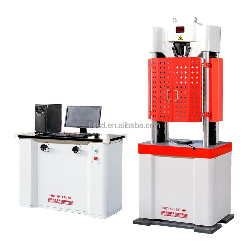 China factory supplier universal testing machine parts 60 ton utm