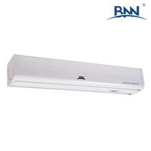 adjustable volume energy saving quiet horizontal and vertical powerful industrial sliding door cooling system air curtain