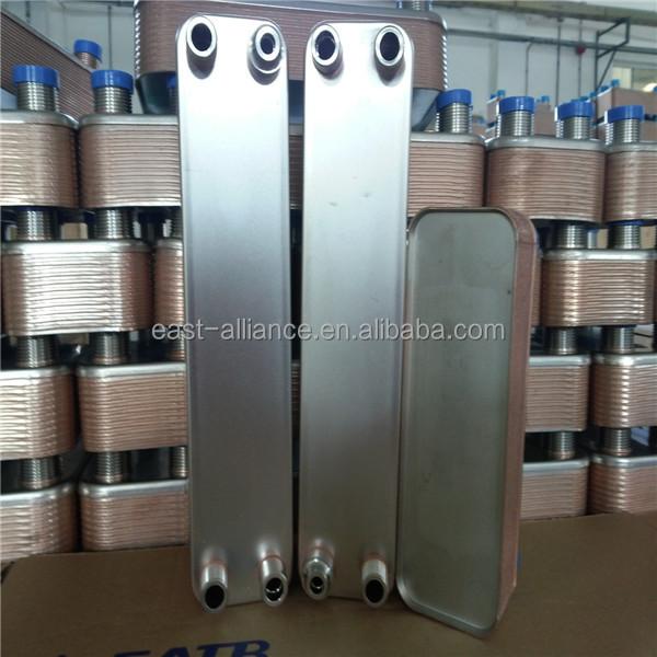 Паяные пластинчатые теплообменники swep теплообменник установка характеристика