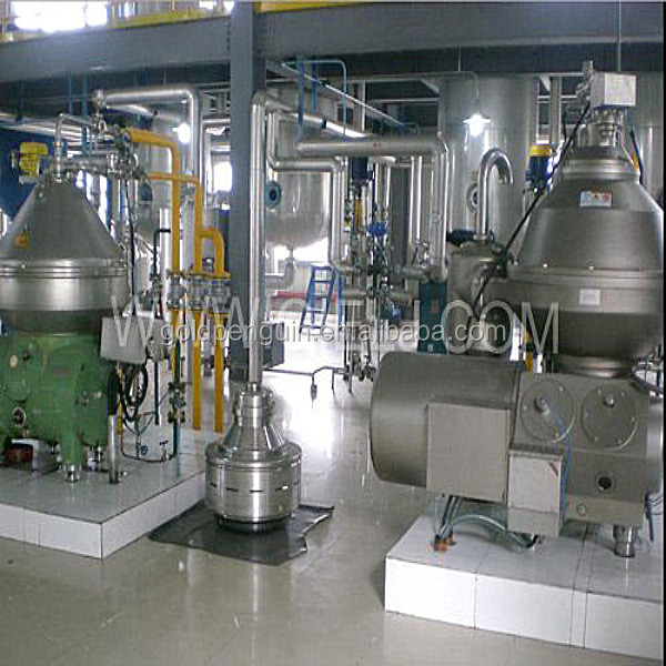All kinds of types of solvent extraction