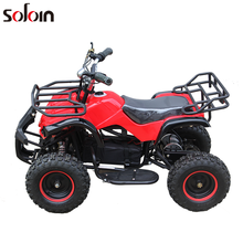 2018 Chinese Electric 4 Wheelers Mini Atv