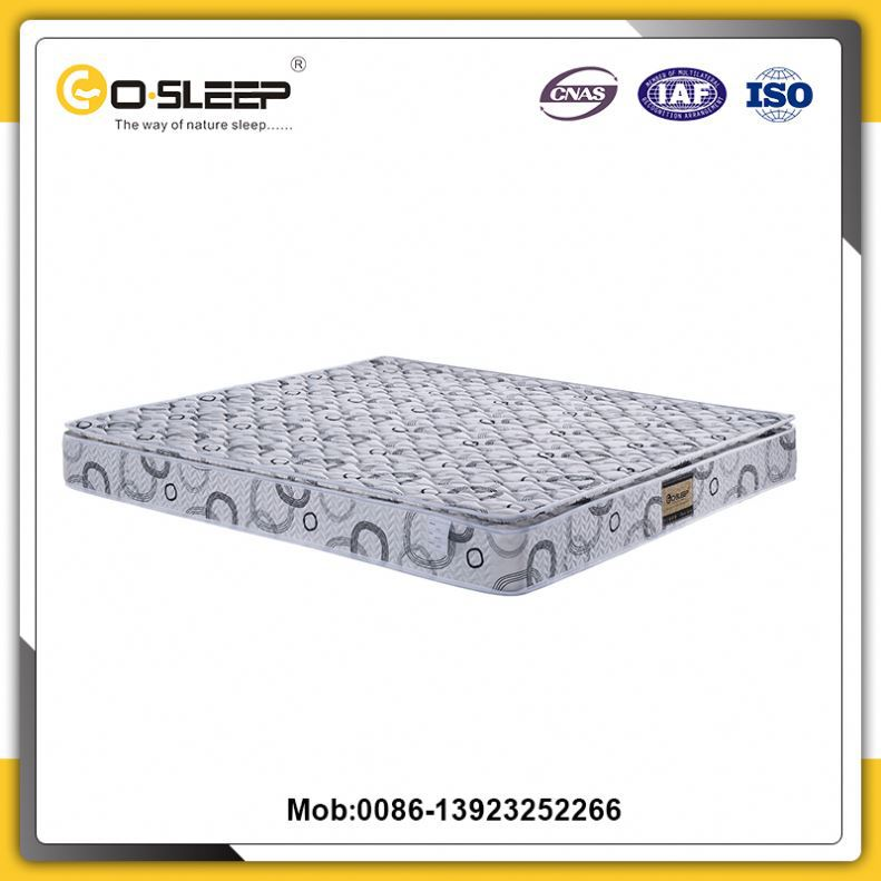 High quality washable cheap folding mattress bed for hotels