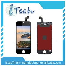Wholesale Price LCD Touch Screen for Apple iPhone 5C LCD Screen Replacement