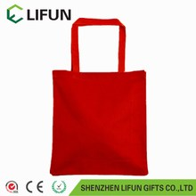 2017 Eco friendly,customized,small order accepted,wholesale cotton tote bag