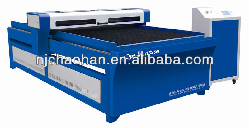 leather , clothes, textiles cutting machine