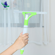 JHY glass window plastic cleaning wiper / squeegee