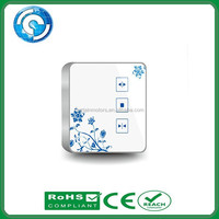 Wall Mounting Tactile Receiver