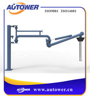 ISO9001 Custom designed Land Loading Arm for tank truck in2016