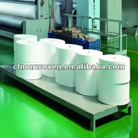 Poly Lactic Acid Nonwoven Fabric