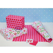 Newest Hot Design High Quality Heavy Duty Wrapping Paper Wholesale