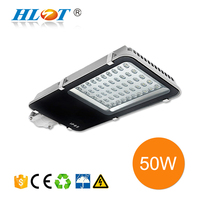 Die casting aluminium solar led light all in one street with best quality and low price