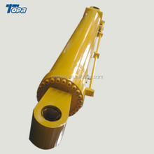 Packing hydraulic cylinders parts identification hydrolic cylinder