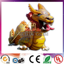 magnificent inflatable Chinese dragon with lower price for sale