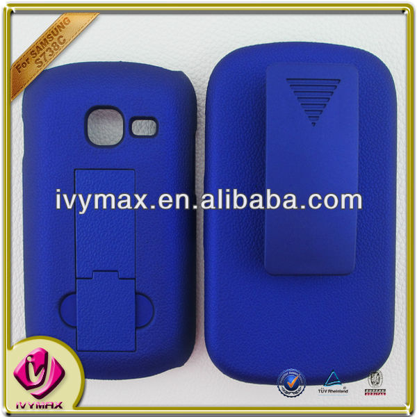 mobile phone case for samsung s738c galaxy centura