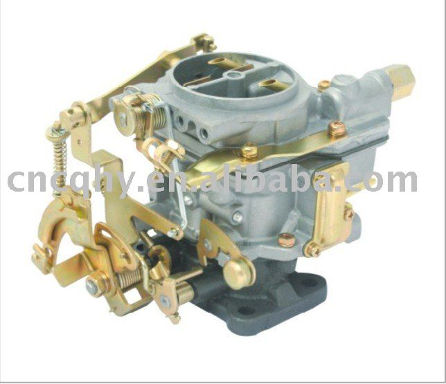 TOYOTA 3K/4K CARBURETOR(LADA CARBURETOR(PART NO.21100-24035/34/45)