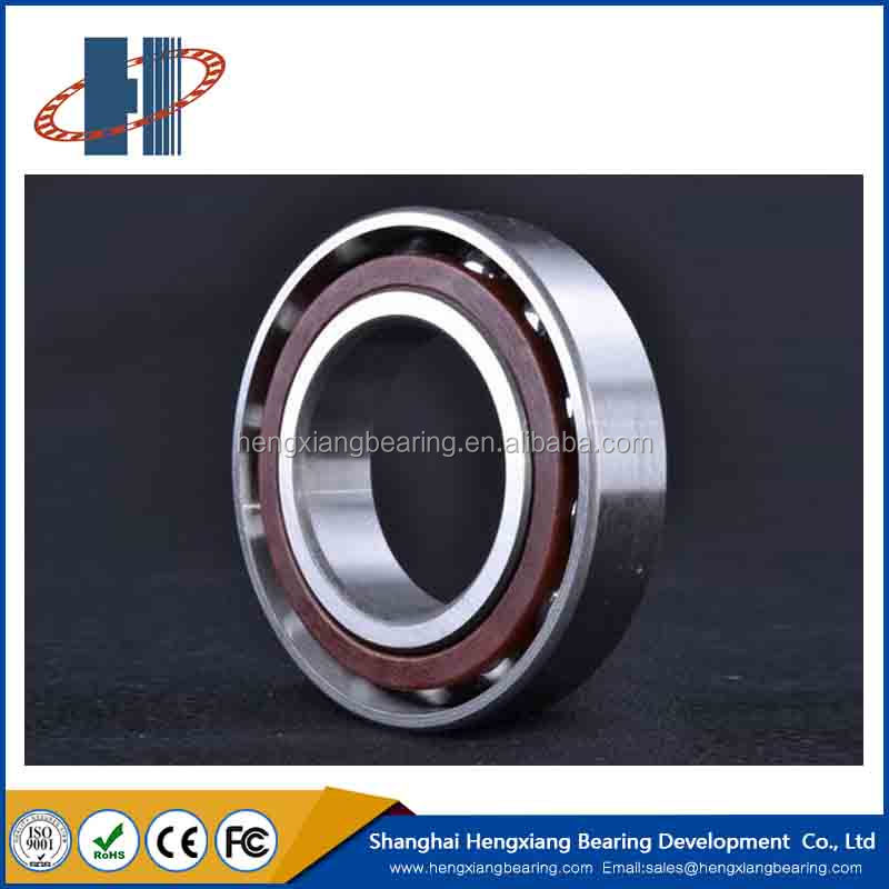 high precision bearing Angular Contact Ball Bearings 7200C in stock