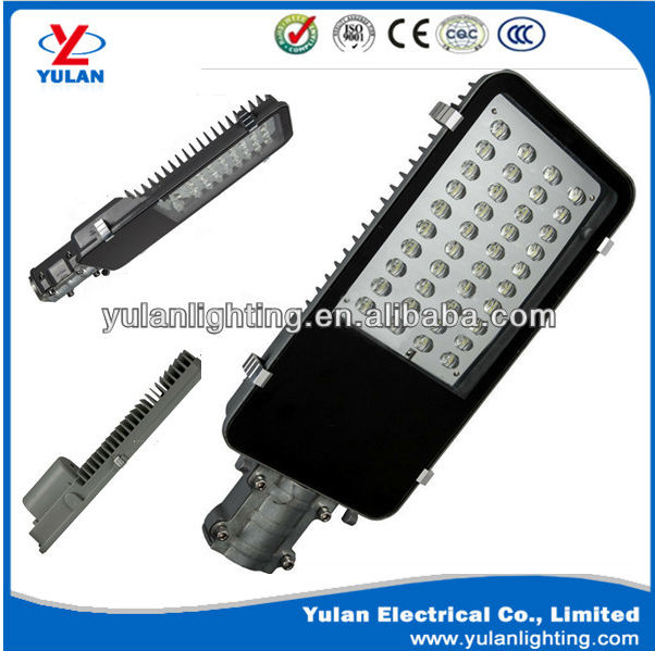 Outdoor Waterproof IP65 High Power LED Street Light