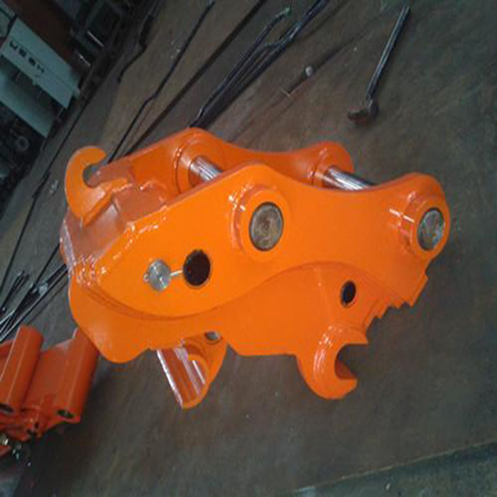 hydraulic hitch for Excavator,attachments for excavaor