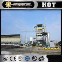 ROADY Asphalt Mixing Plant RDX320 320 t/h Asphalt Equipment For Sale