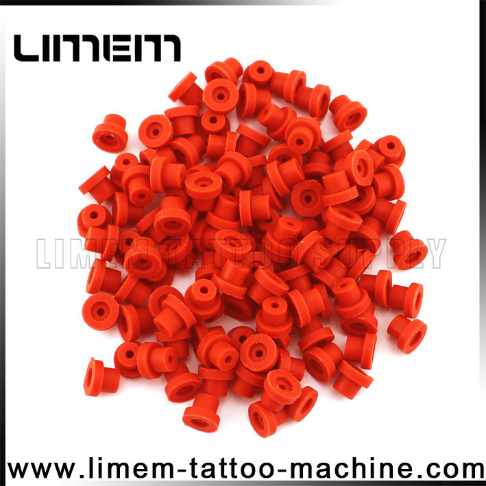 Newest design and Hot sale Silicone Tattoo needle cushion