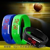 2015 hot selling colorful fashion sports touch screen led watch instructions