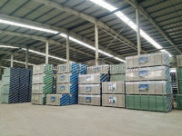 4X6 drywall /gypsum board made in linyi city export to india