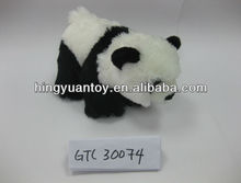 shenzhen toys manufacture supply panda bear stuffed toys