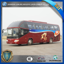 Very good quality bus coach manufacturer 3000 units every year