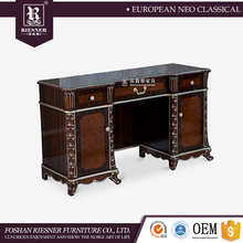 Antique reproduction furniture wholesale Bedroom Dressing Table , home goods dresser