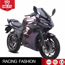 20ah electric sport motorbike with 3000W electric motor
