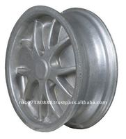 Forged Al Alloy AV / A6061 Blank Alloy Wheels Best Price