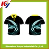 Sports Apparel Sublimation T Shirt Newest
