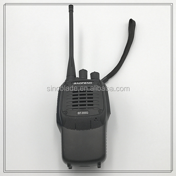 BF-999S Mini Walkie Talkie Outdoors Activities Use Wirelsess