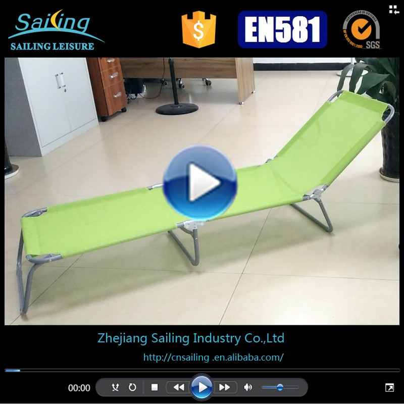 Bali Lightweight Folding Beach Bed