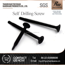 hot sale bugle head stainless steel self drilling concrete screw from china