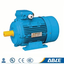 Three phase asynchronous able milling machine electric motor manufacture