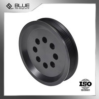 window blind cord pulley