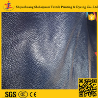 High Quality Cheap Durable Textiles Leather