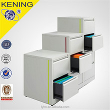 2016 KeNing Top quality steel file cabinet unique design factory price