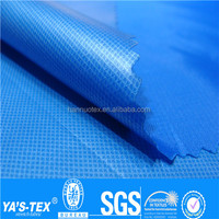 taslan pu nylon fabric,pu coated nylon fabric,pu coated taslon fabric