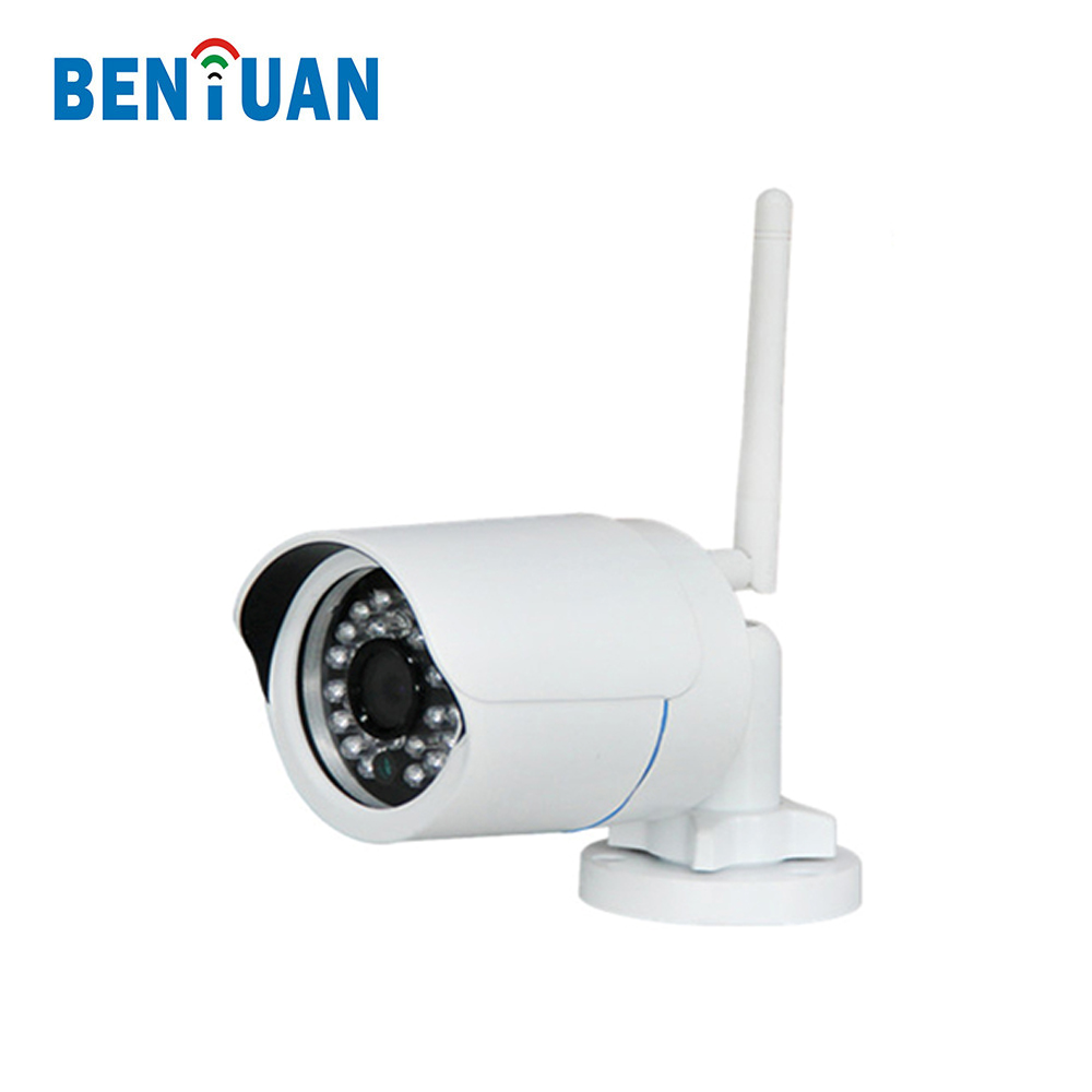 Mini Wifi Camera IP HD 1.3MP 960P IR Waterproof