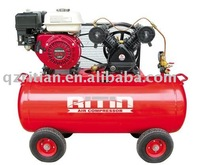 5.5HP Diesel engine driven air compressor manufacturer
