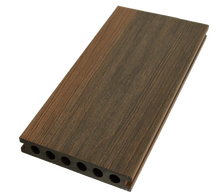2016 Latest CO-Extrusion WPC Decking Floor Shield+ Core wood plastic composite