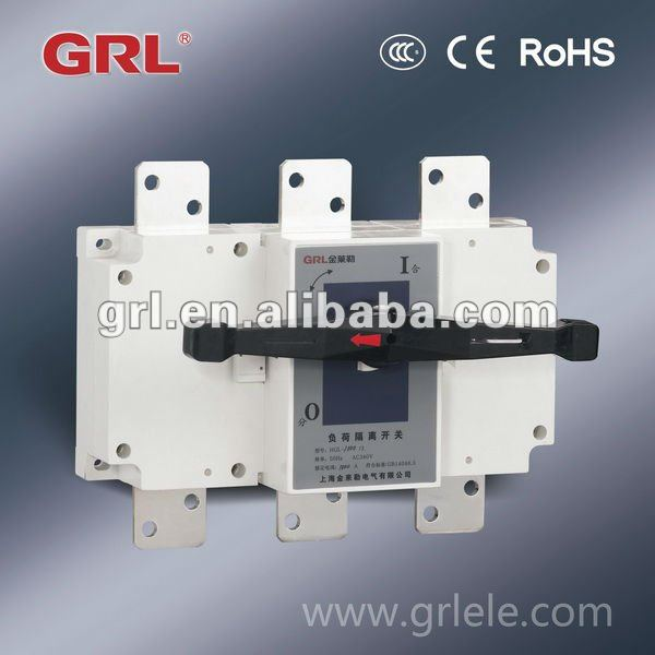 HGL On/Off switch fuse unit(SDF)