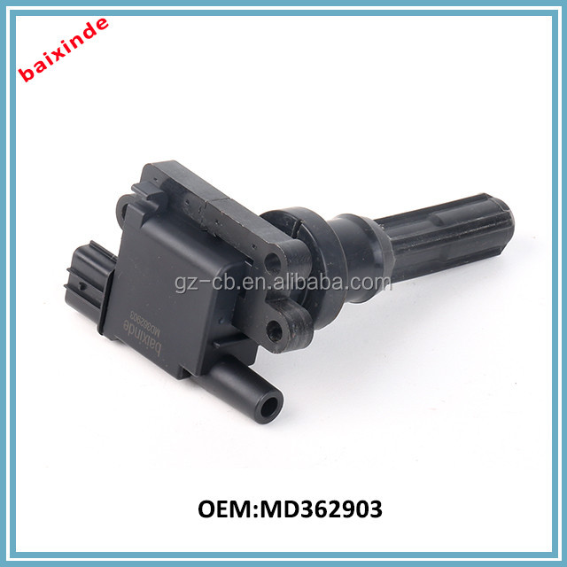 OEM 099700-048 MD362903 Aftermarket Auto Parts Coil Ignition Pack For MITSUBISHI Galant Legnum Lancer 2.0L