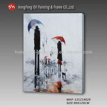 women portraits oil paintings modern abstract painting romantic canvas art