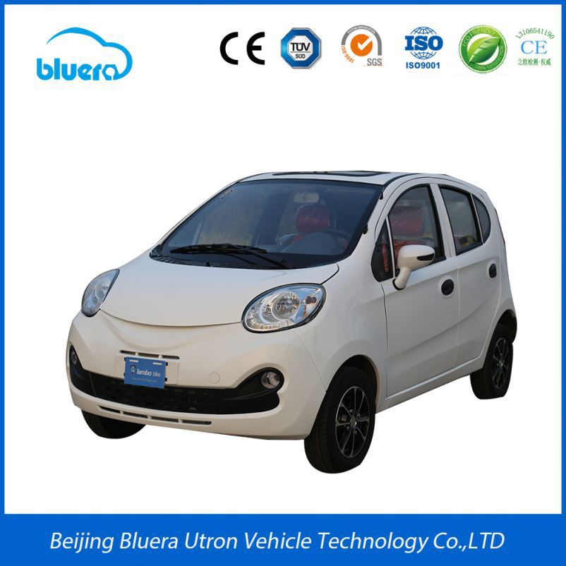 Hight Quality Two Seater Eec L7e Electric Vehicles/Cars Car