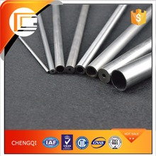 GB 45# Hollow Round Polishing Surface Seamless Carbon Steel Capillary Tube