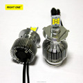 12v 35w h4 h7 h11 led car motorcycle h8 h9 h10 9005 9006 led headlight bulbs